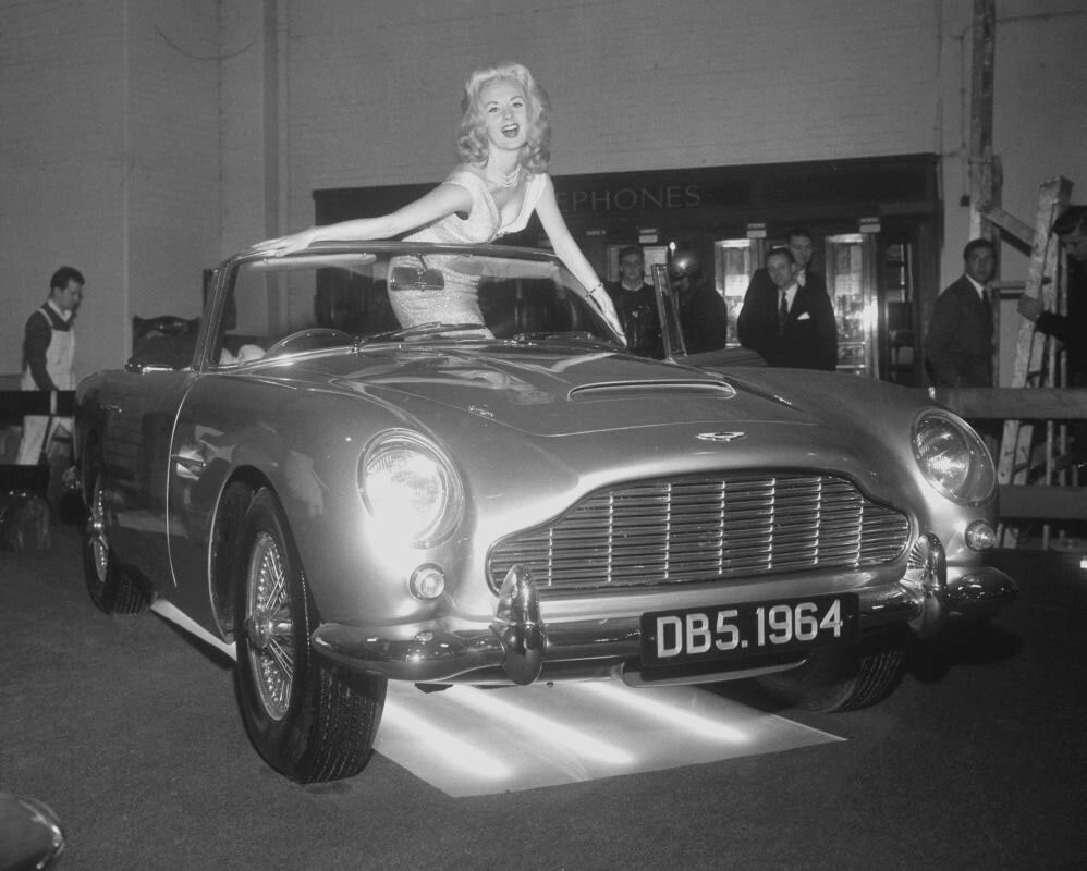 Motoring - British Motor Show - Earls Court, London
