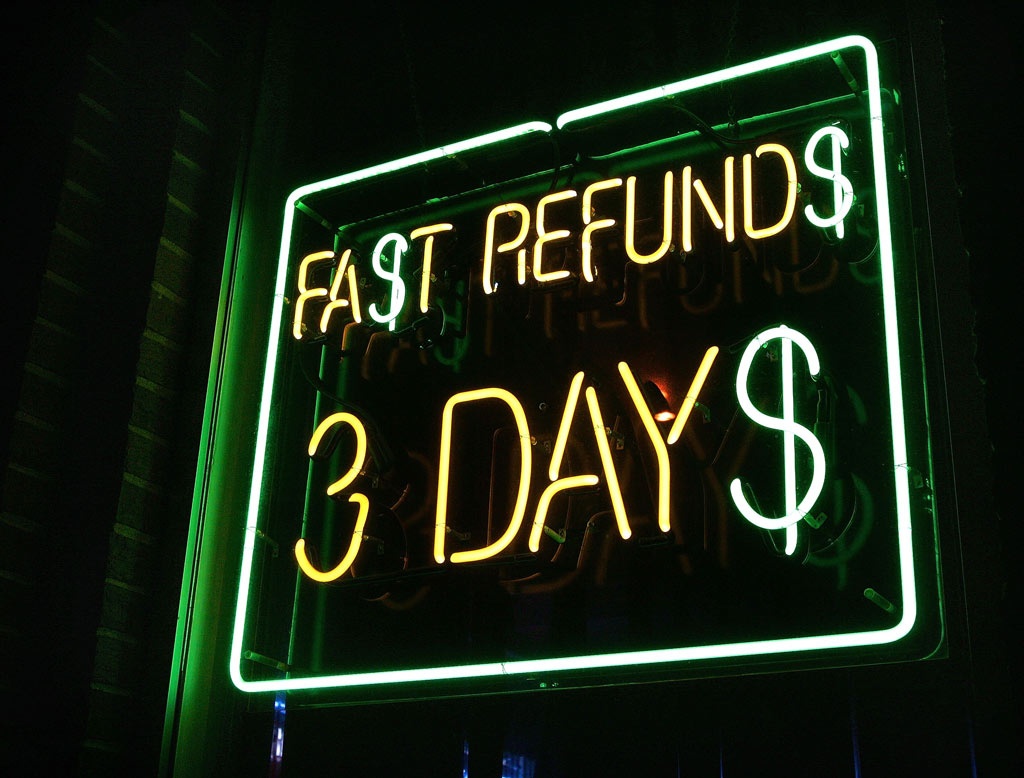 fast-refunds