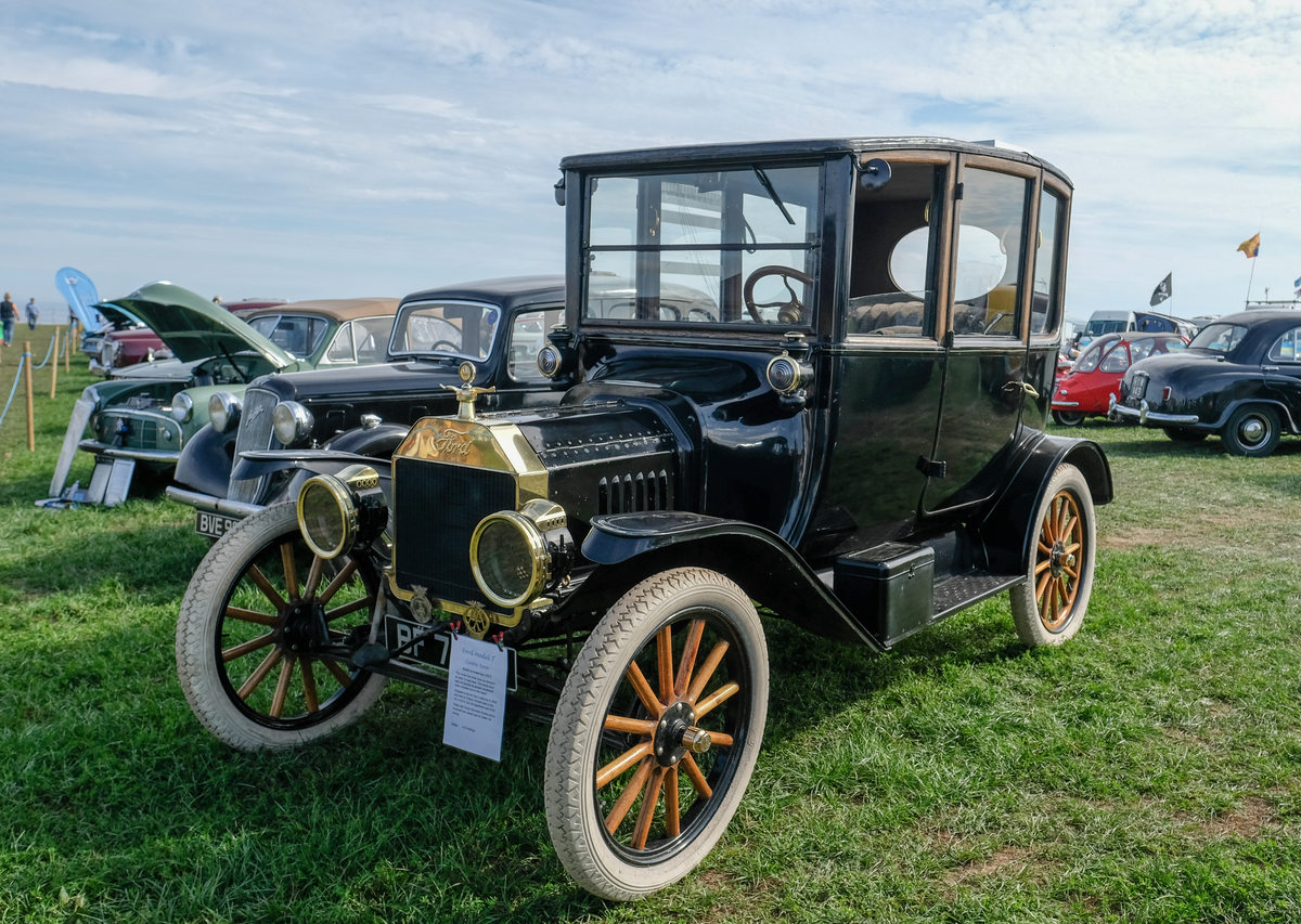 ford model t most dangerous cars ever made