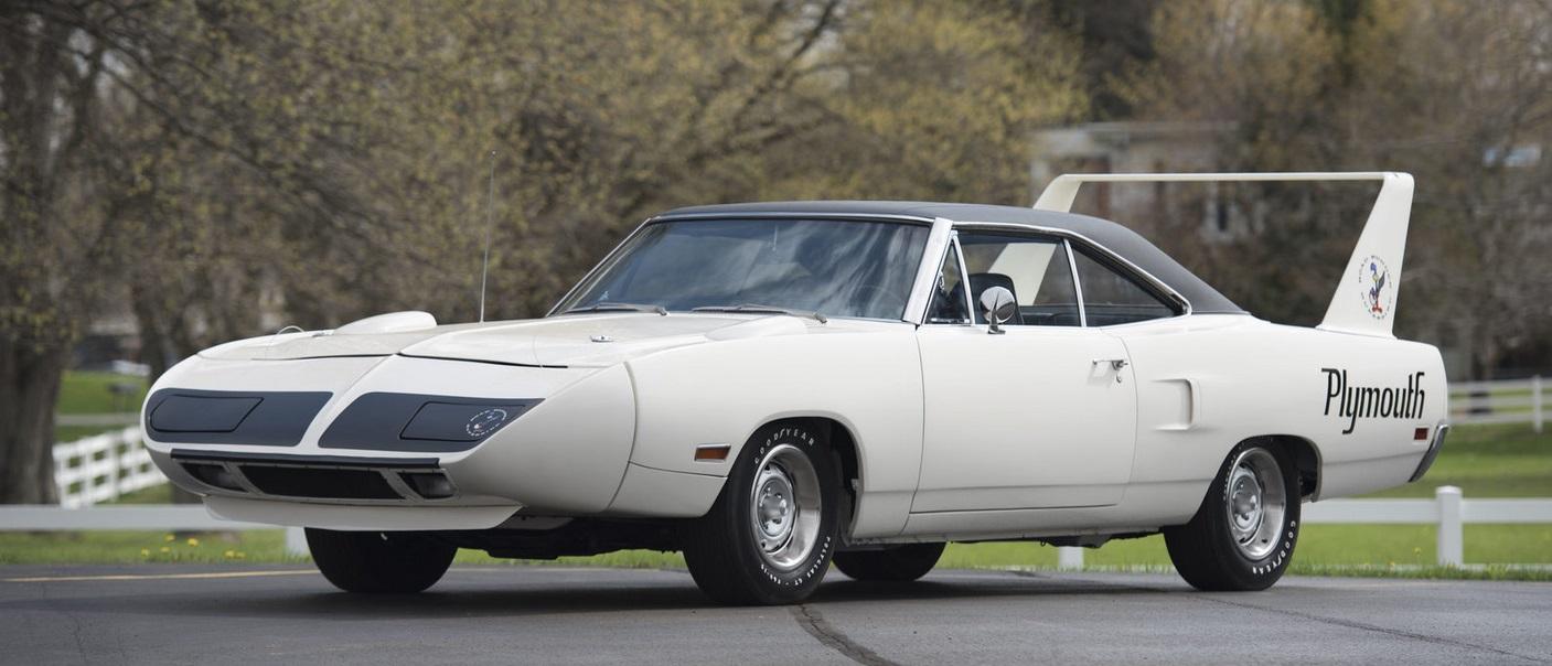 1970-Plymouth-Hemi-Superbird