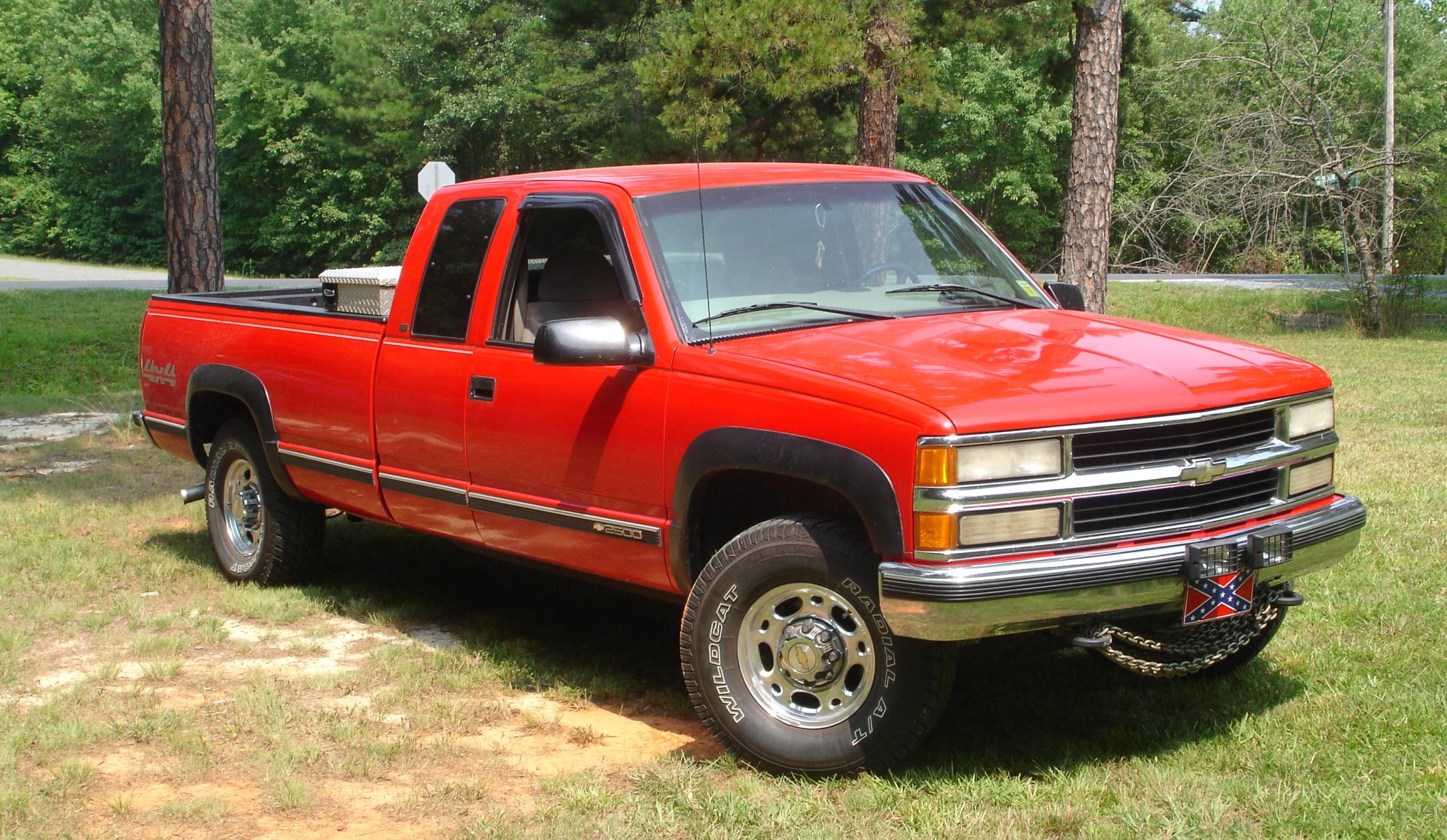 1998_Chevrolet_K2500