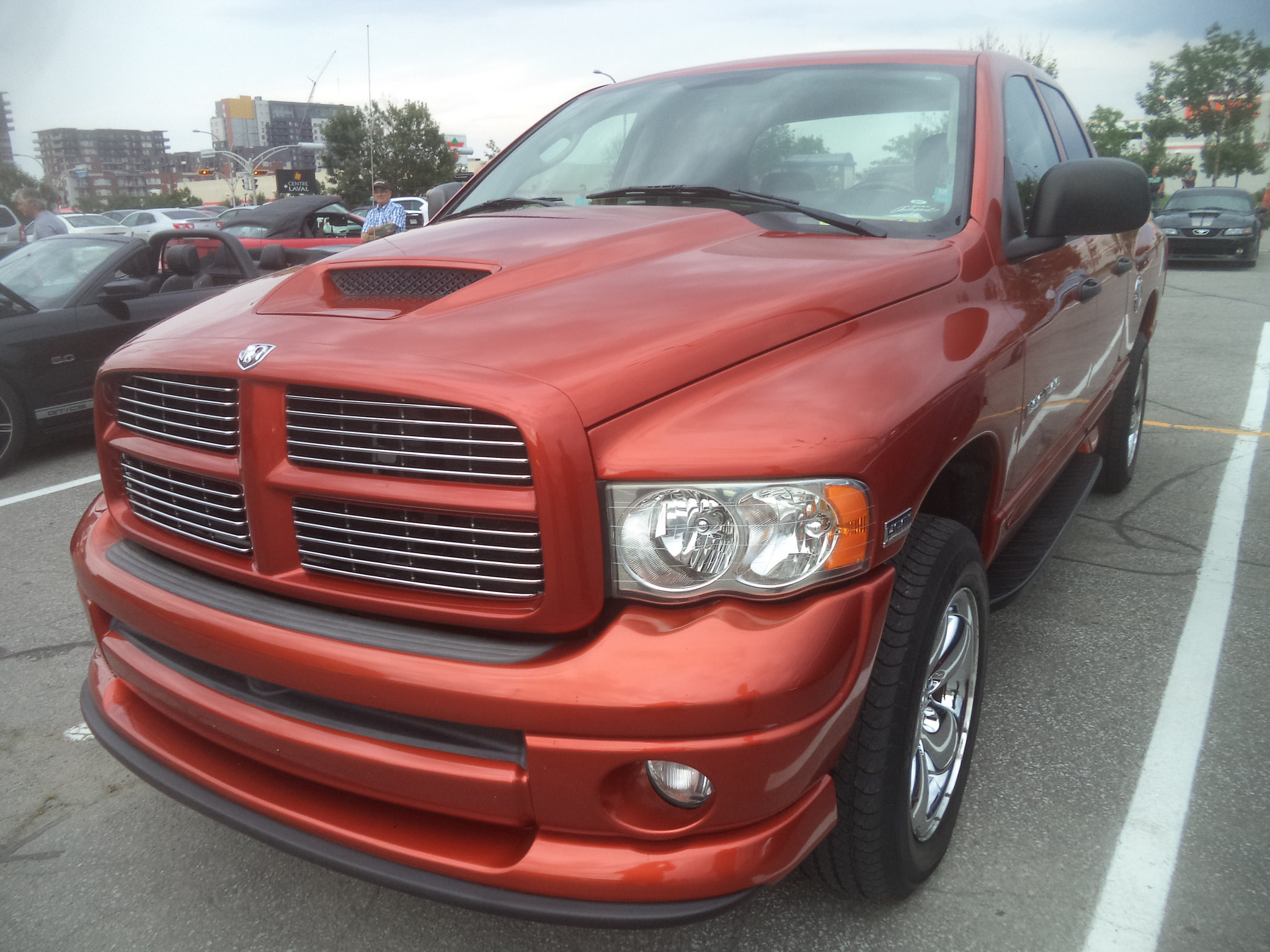 2005 dodge ram daytona worst pickup truck ever