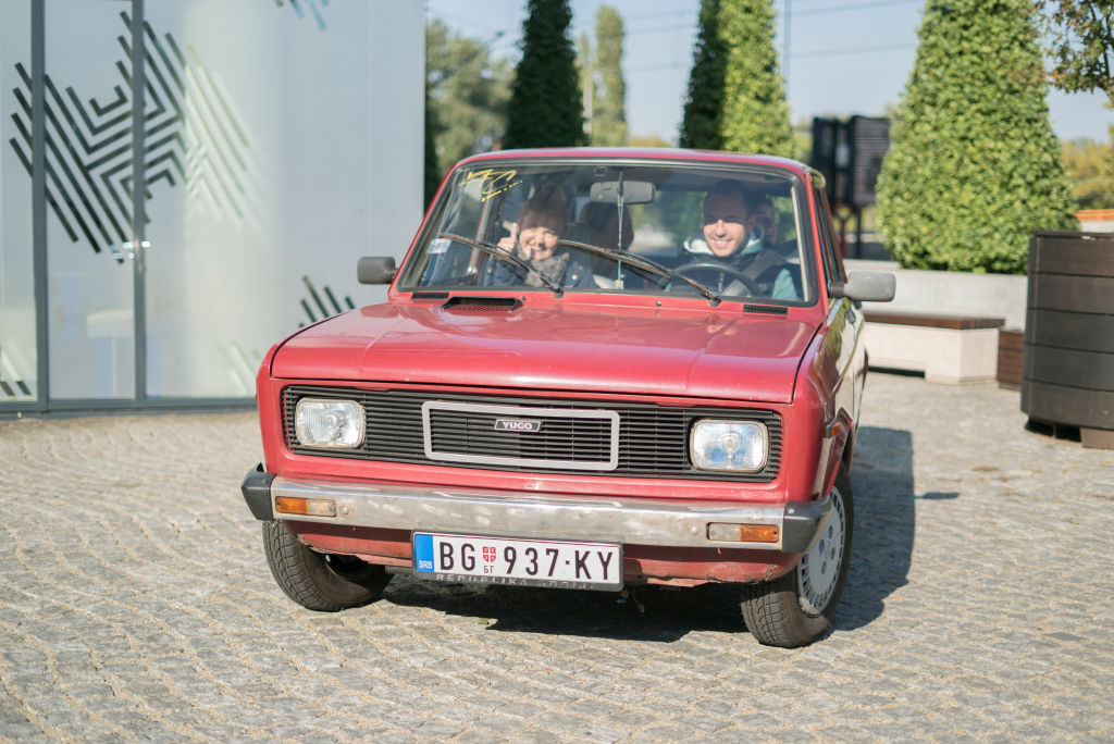 yugo gv most dangerous cars ever made