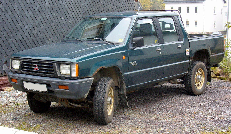 Mitsubishi_L200_4WD