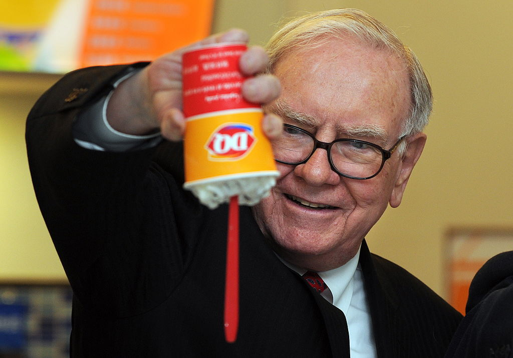 warren-buffet-dairy-queen