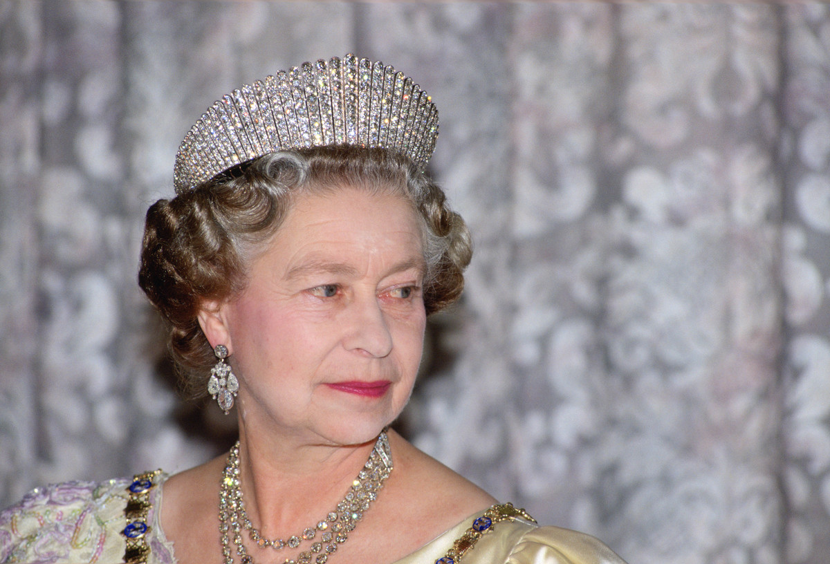 The Astounding British Royal Family Crown Jewels
