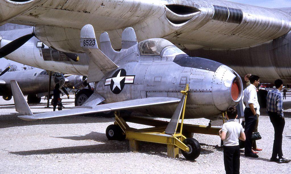McDonnell XF-85 Goblin
