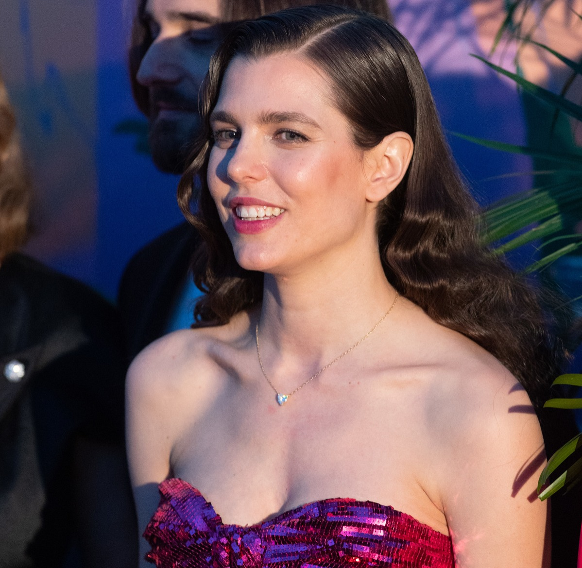 Charlotte Casiraghi attends the Rose Ball 2019 To Benefit The Princess Grace Foundation