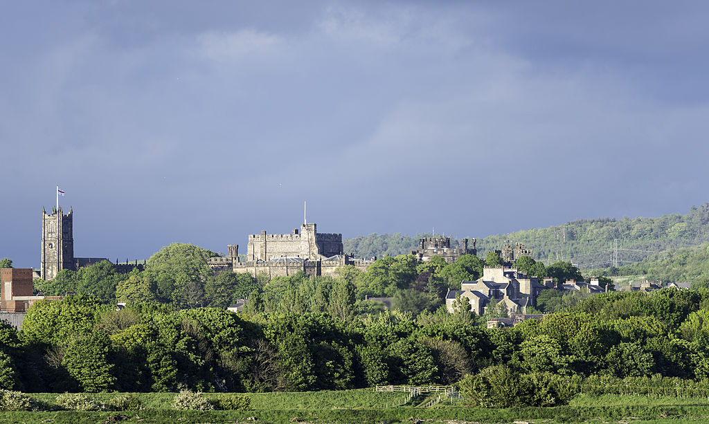 The Duchy of Lancaster is worth $40 million