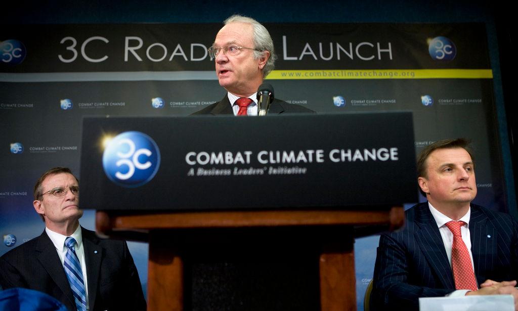 Climate Awareness
