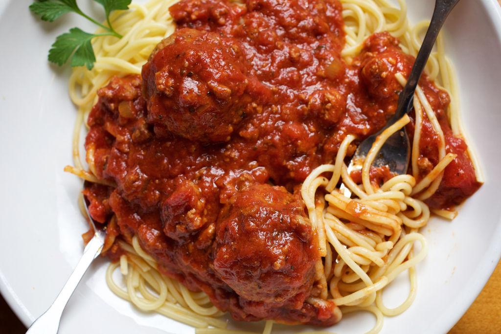 olive garden pasta fancier name