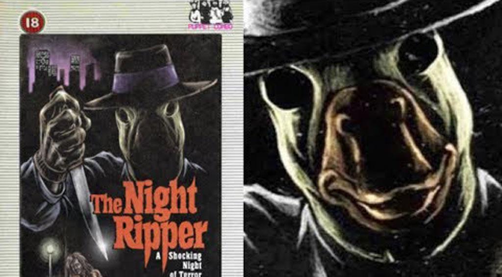 night-ripper