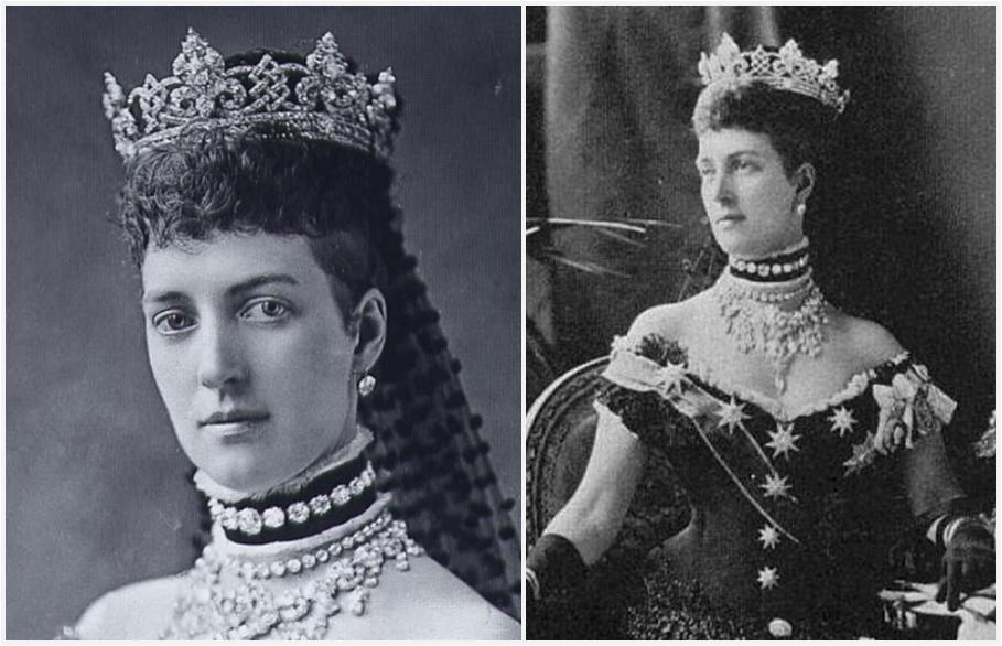 rundell-tiara