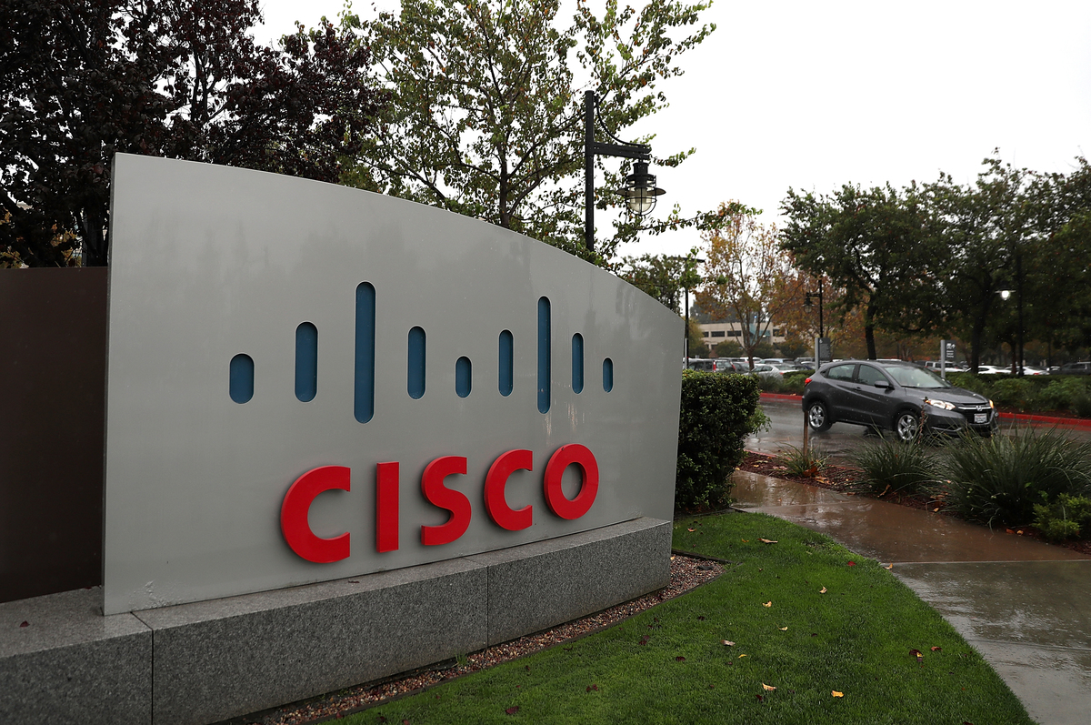 Cisco Reports Strong Quarterly Earnings