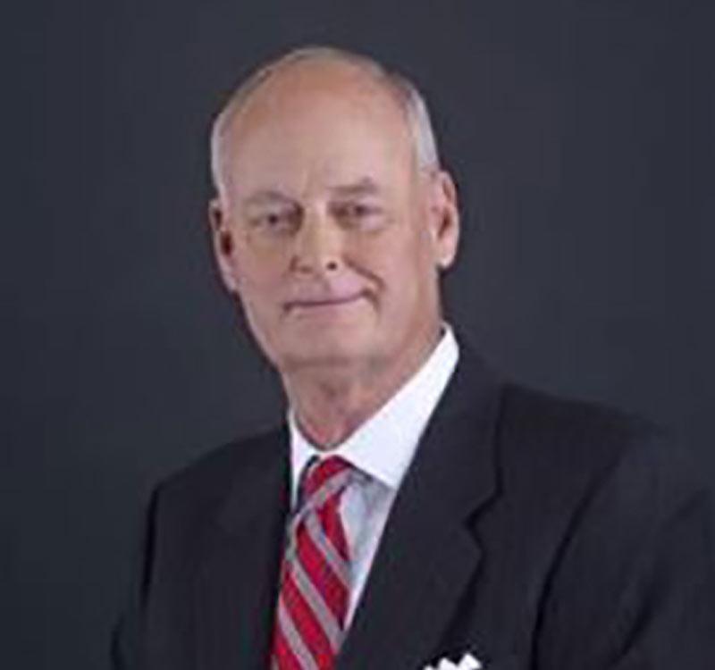 Robert Morrison CEO