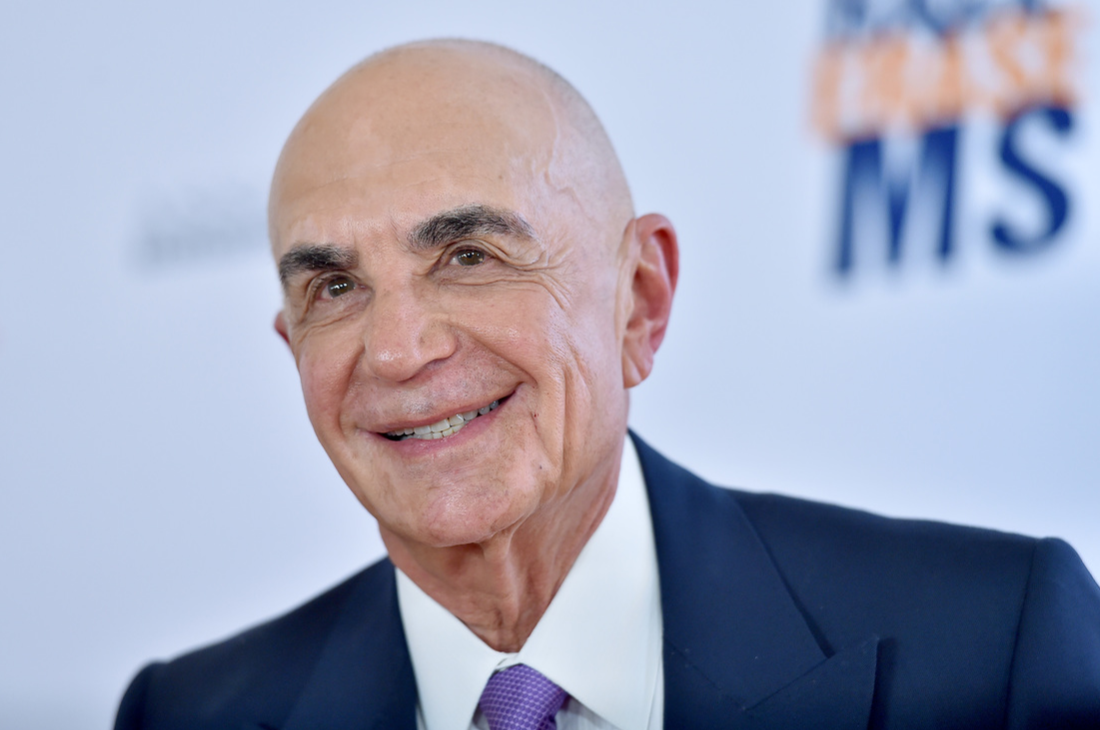 Robert Shapiro attends the 26th Annual Race to Erase MS Gala