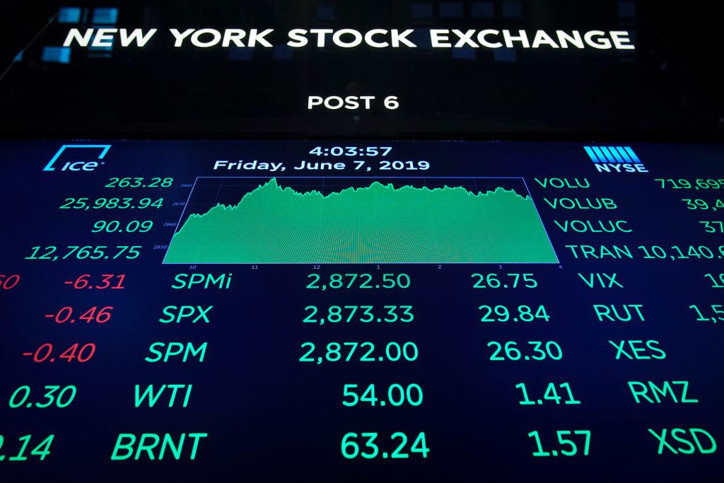 Stock Market -1148480621