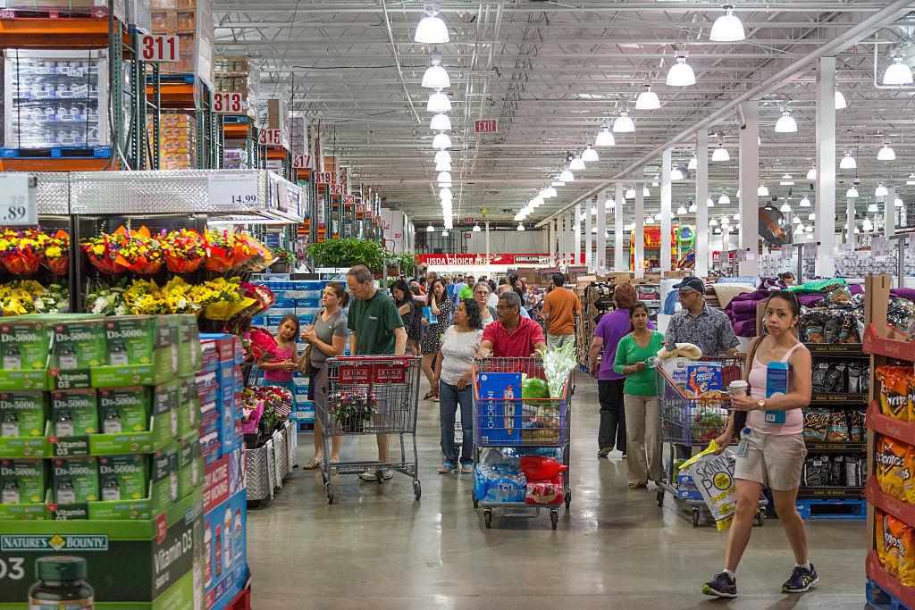 Bulk Groceries -525628438