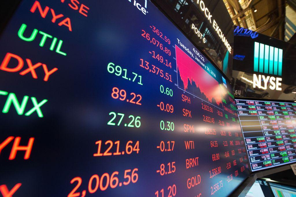 Growth Stocks -912362460