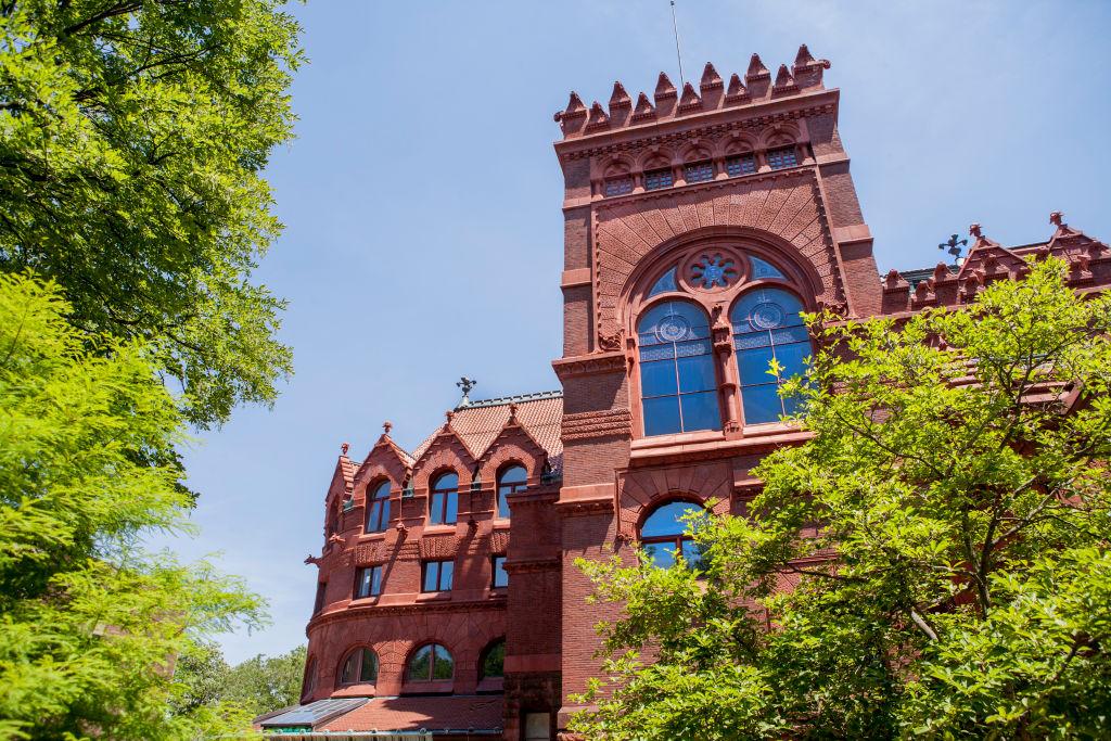 Fisher Fine Art Library and Arthur Ross Gallery, University of Pennsylvania