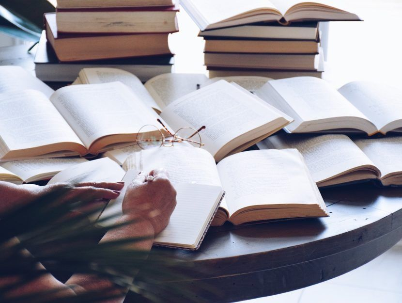 3 Ways to Finish Your Next Book _ Read It Forward