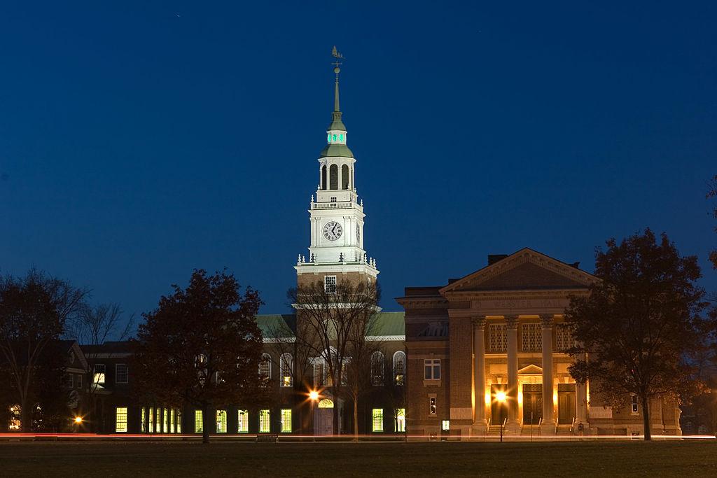 Dartmouth Endowment