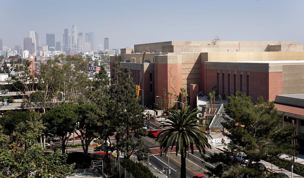 USC Endowment