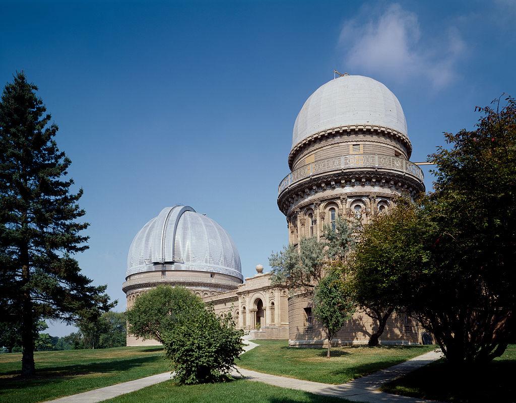 University of Chicago Wealth