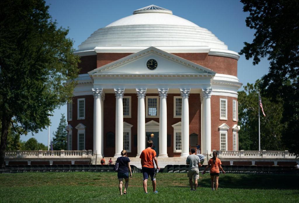 University of Virginia Endowment