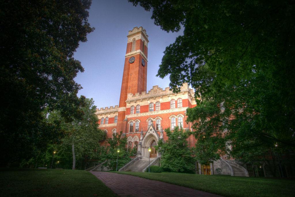 Vanderbilt University Endowment
