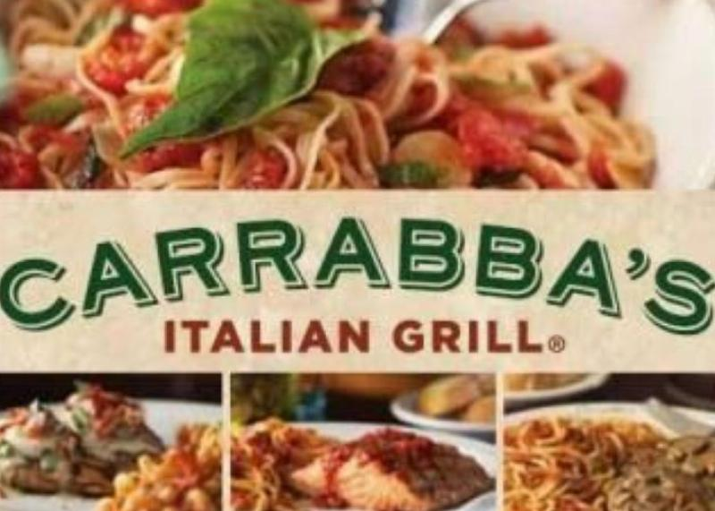 Carrabba's Italian Grill Should Have Gone With The Endless Salad & Breadsticks