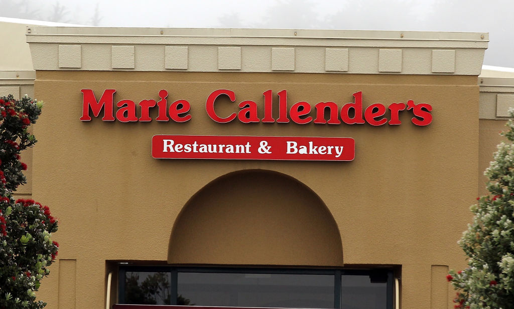 Marie Callender's Is Hanging In There, For The Time Being