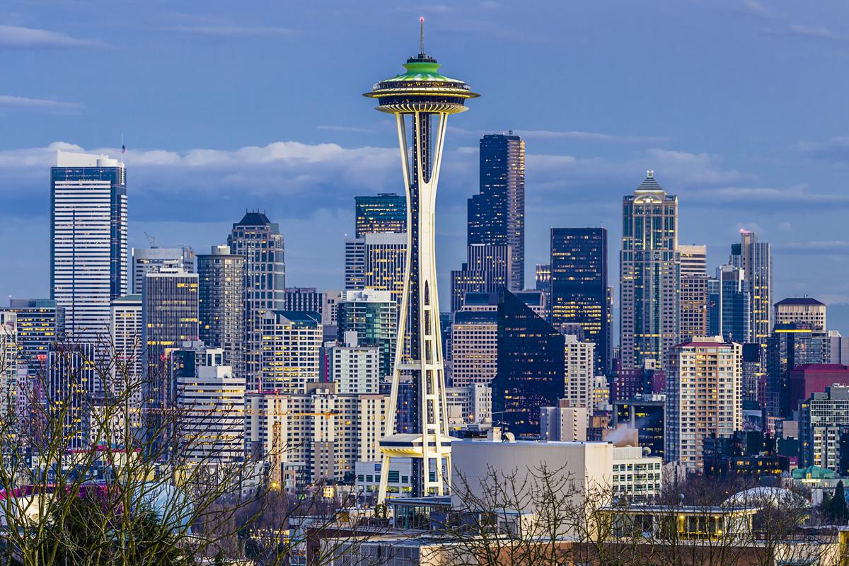 Seattle, Washington31