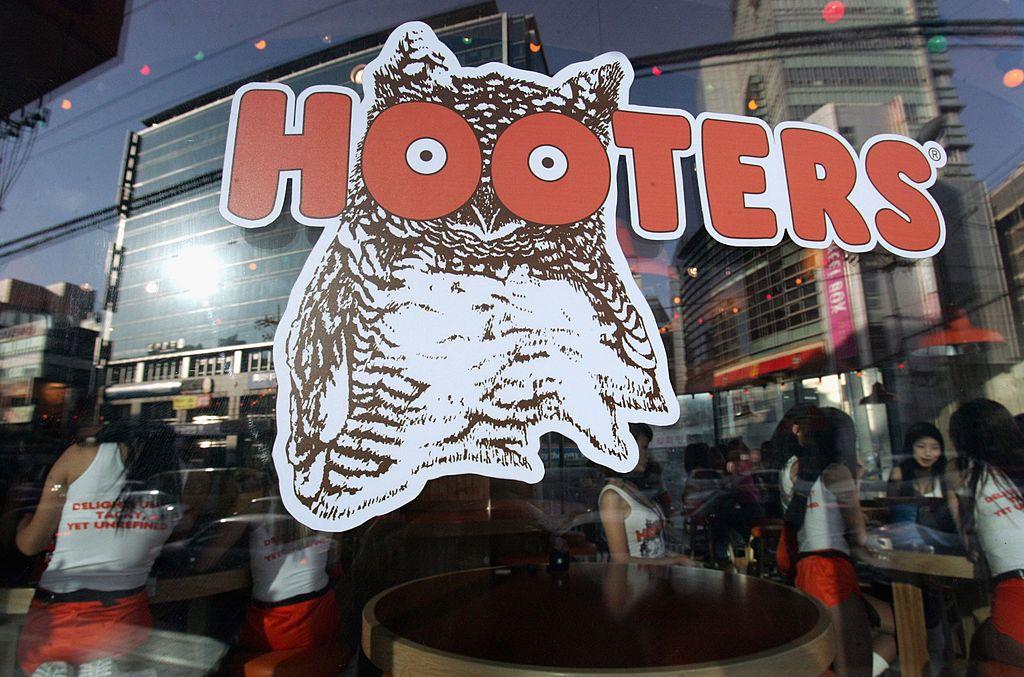 Hooters Was Initially A Joke