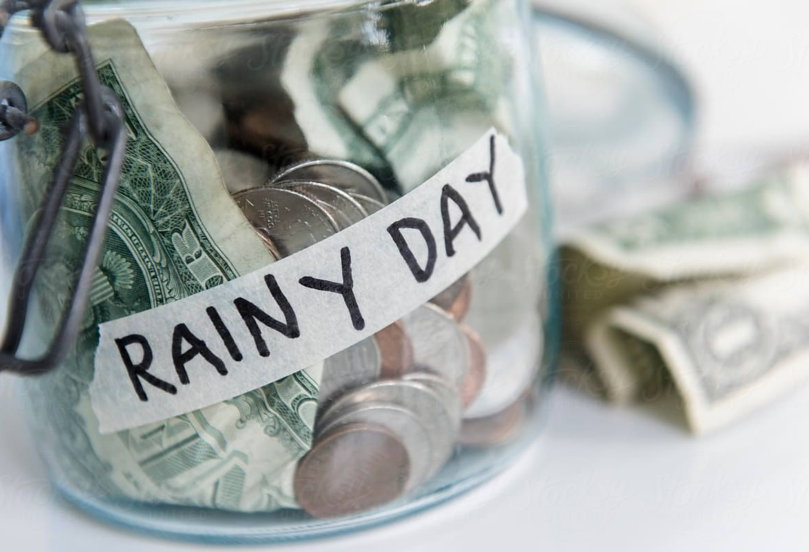 Rainy-Day-Fund -Stocksy-United-35680