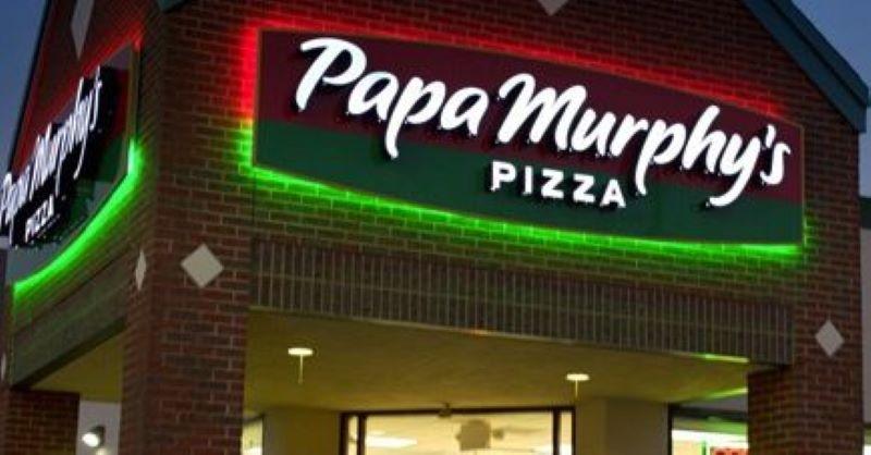 Papa Murphy's Is A Sinking Ship