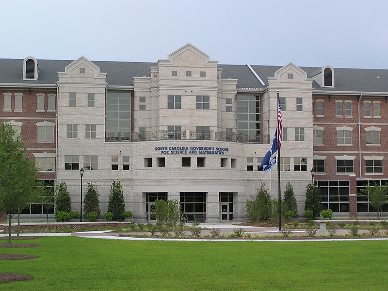 South Carolina Governor's School For Science & Mathematics