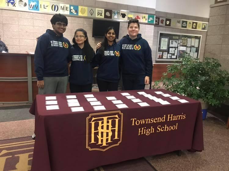 Townsend Harris High School
