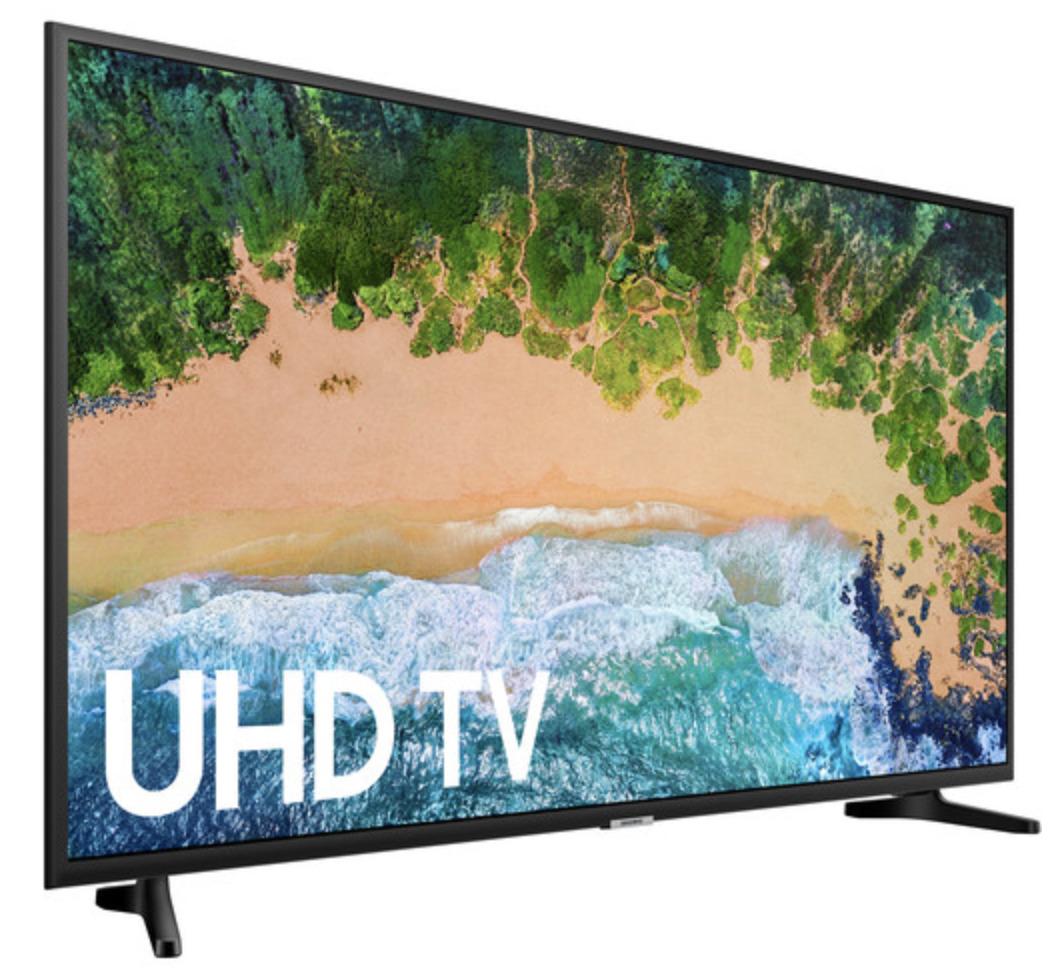Samsung 55-Inch 4K UN55NU6900