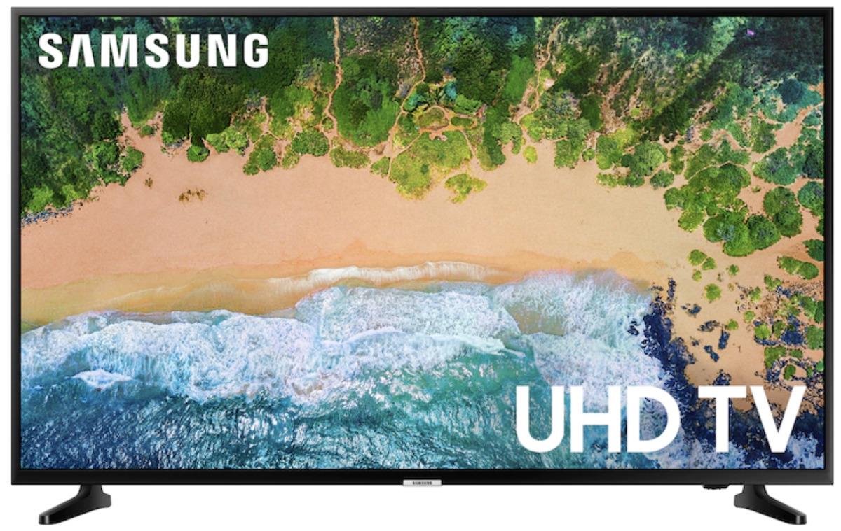 Samsung UN43NU6900