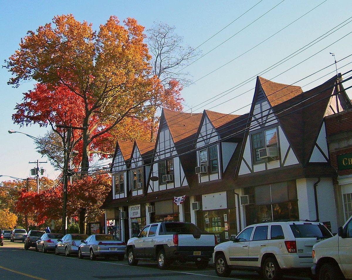 Short Hills, New Jersey - Wikipedia