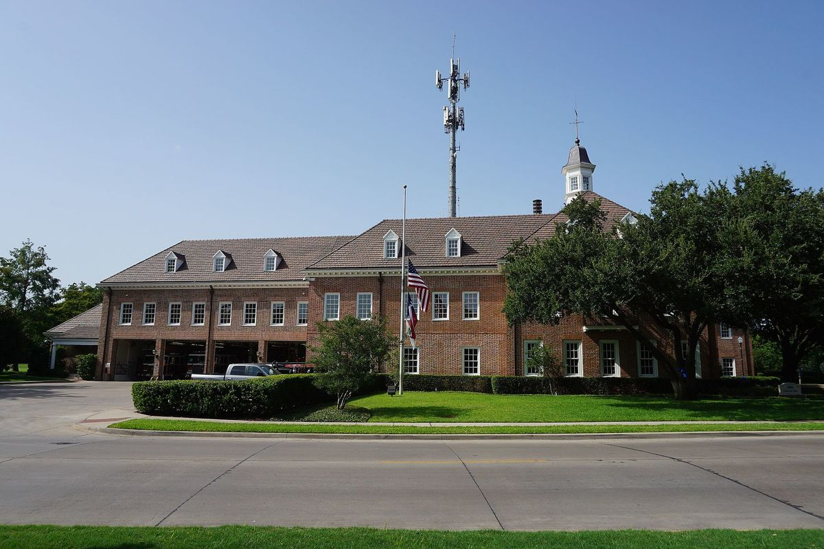 University Park Texas