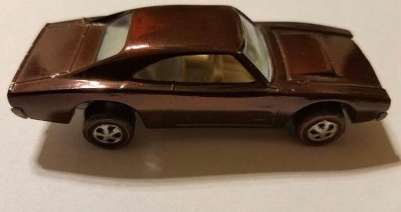 hot wheels valuable custom charger
