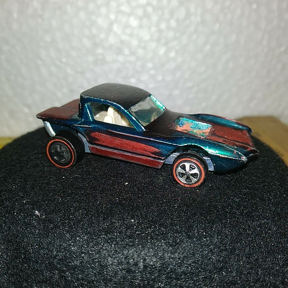 hot wheels cheetah