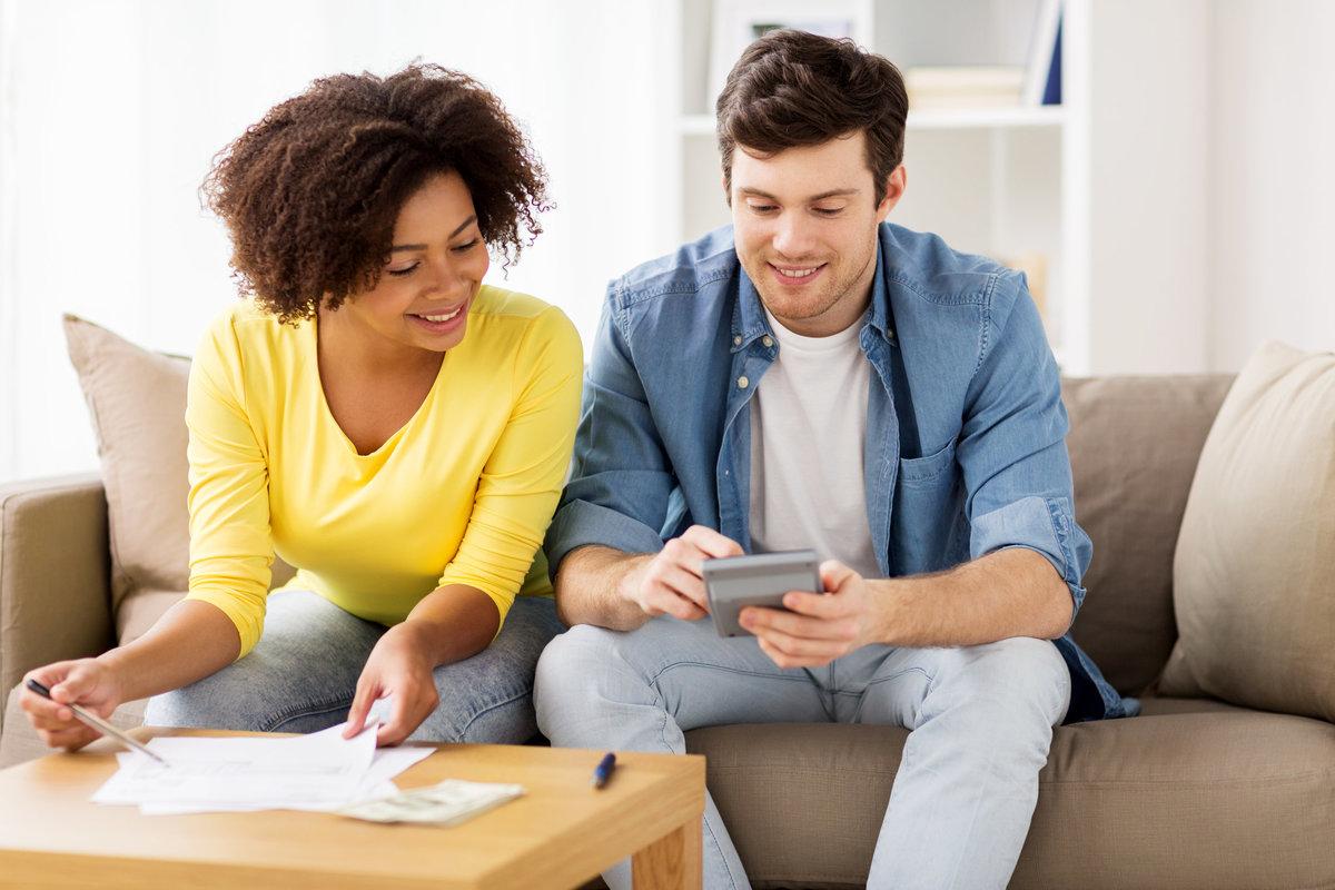 listing debts