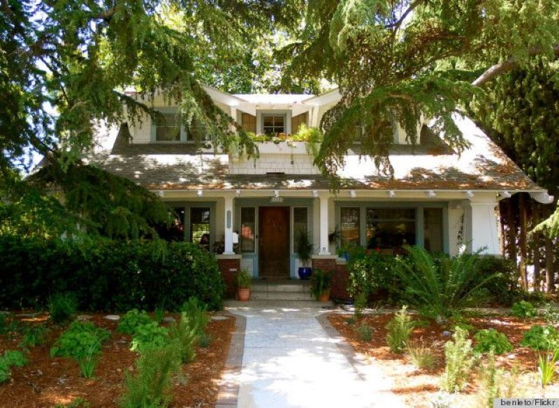 Buffy The Vampire Slayer's Iconic Bungalow