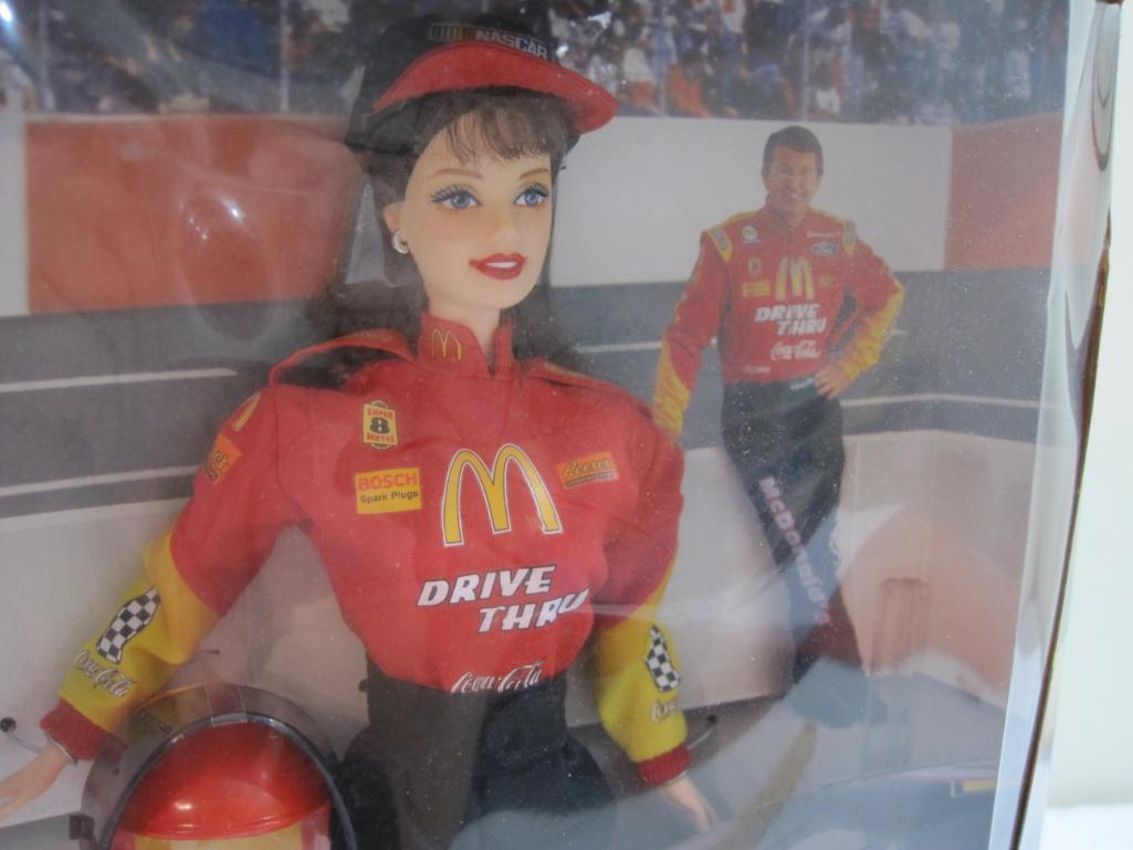 NASCAR #94 Barbie in box