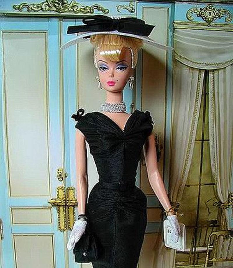 City Smarts Barbie