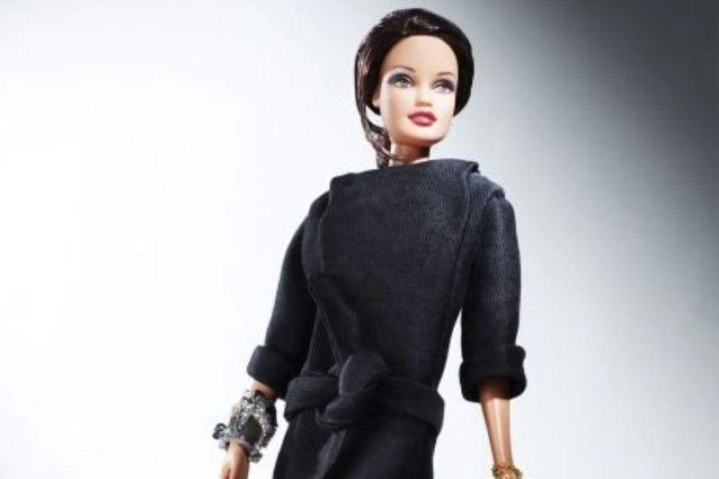 Devi Kroell Barbie