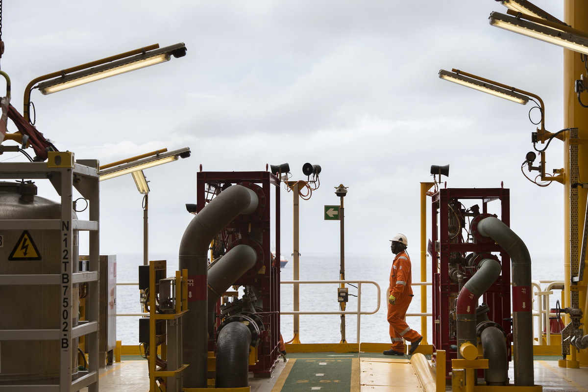 Oil And Gas Extraction